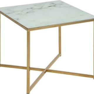 Odkládací stolek Actona Alisma, 50 x 42 cm