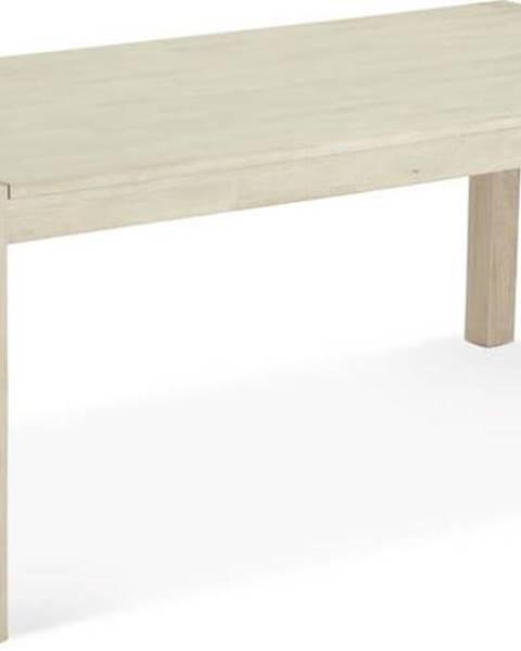 Furnhouse Jídelní stůl z dubového dřeva Furnhouse Texas,200x100cm