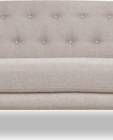 Béžová pohovka Cosmopolitan design Hampstead, 192 cm