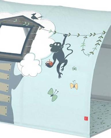 Dětský domeček na hraní Flexa Safari
