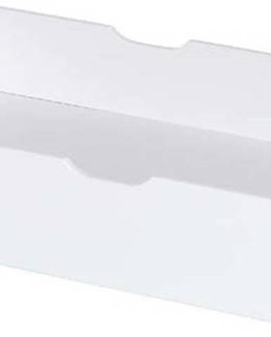 Zásuvka pod nastavitelnou postel Flexa White Junior