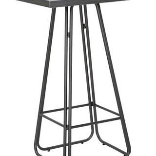 Barový stůl Mauro Ferretti Dublin Square, výška106cm