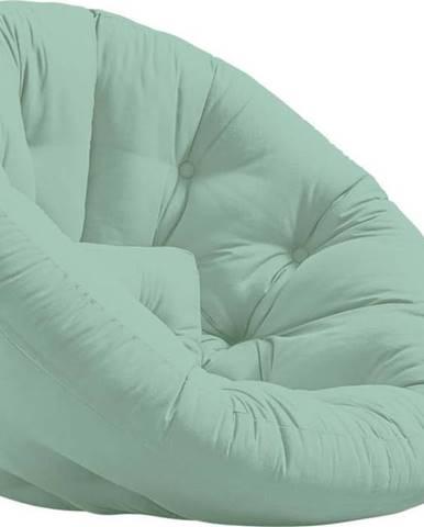 Variabilní křeslo Karup Design Nido Mint