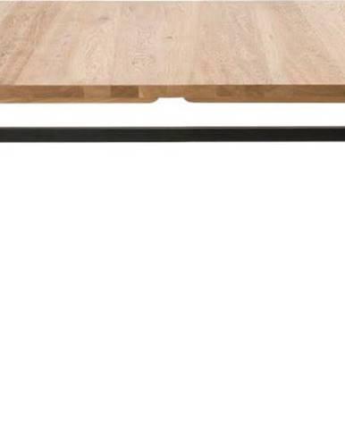 Jídelní stůl Actona Stockholm, 160 x 95 cm