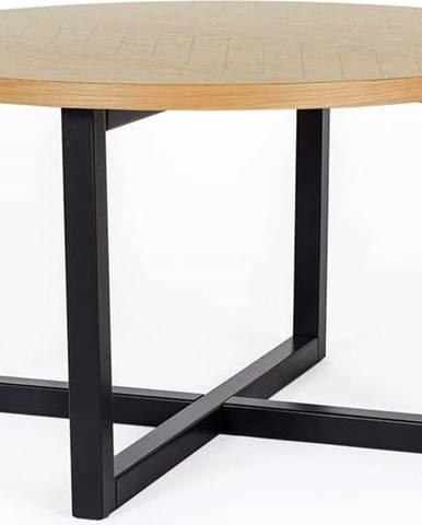 Konferenční stolek Woodman Camden Round