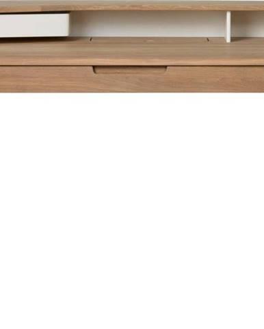 Psací stůl Unique Furniture Amalfi,120x60cm