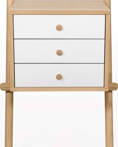 Noční stolek Woodman Wiru Puro