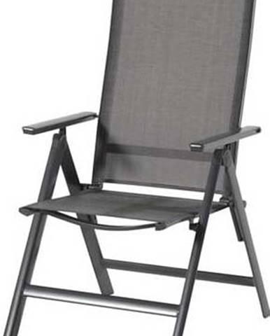 Zahradní židle v barvě xerix Hartman Aruba
