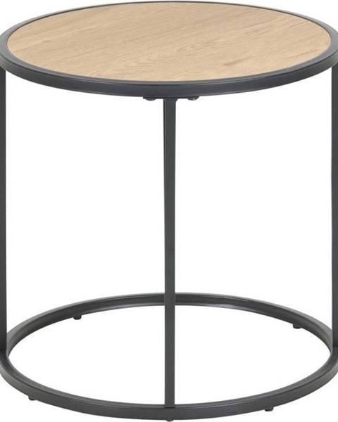 Actona Odkládací stolek Actona Seaford, ⌀ 45 cm