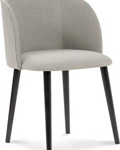 Béžová jídelní židle Windsor & Co Sofas Antheia