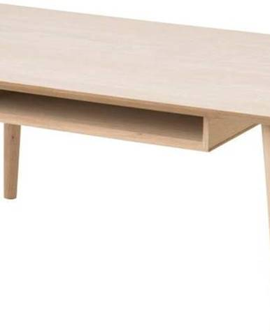 Konferenční stolek Actona Century, 115 x 42 cm