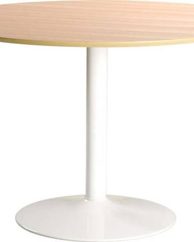 Kulatý jídelní stůl Actona Ibiza, ⌀110cm