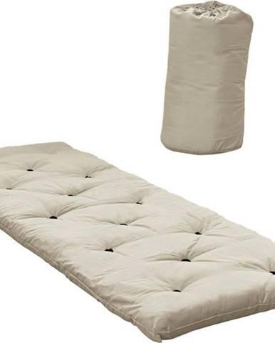 Matrace pro hosty Karup Design Bed in a Bag Beige