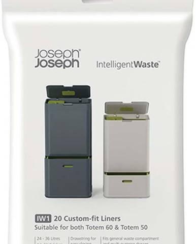 Sáčky na odpadky Joseph Joseph IntelligentWaste,24–36l