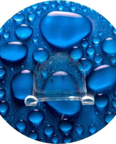 Samodržící dvojitý háček Wenko Static-Loc Aqua