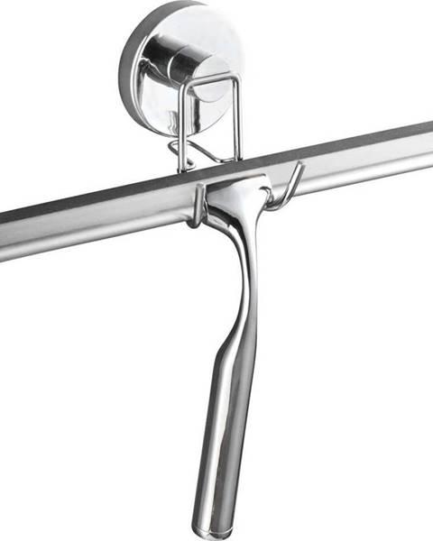 WENKO Samodržící stěrka na zrcadlo Wenko Vacuum-Loc, nosnost až33kg