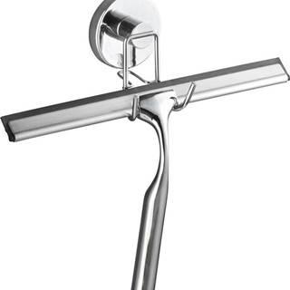 Samodržící stěrka na zrcadlo Wenko Vacuum-Loc, nosnost až33kg