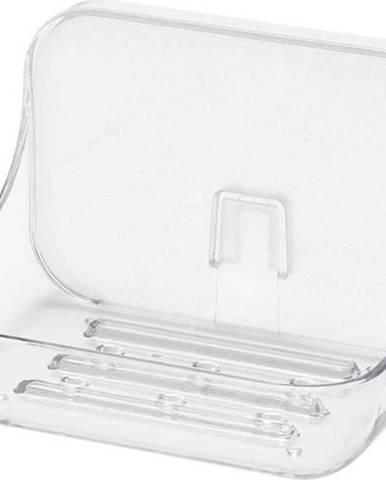 Nástěnný držák na mýdlo Addis Invisifix Soap Dish