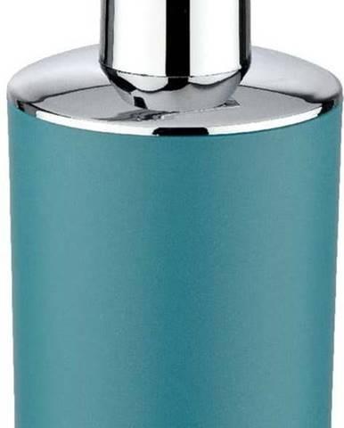 Petrolejově modrý dávkovač na mýdlo Wenko Brasil Petrol