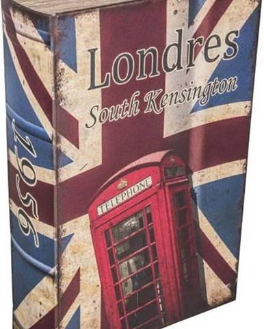 Úložný box Antic Line Anglais, 27 x 18 cm