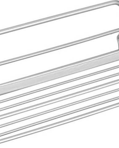 Nástěnná polička Metaltex Viva,šířka26cm