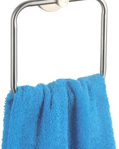 Nástěnný držák na ručníky Wenko Bosio Towel Ring