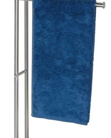 Stojan na ručníky z nerezové oceli Wenko Lima