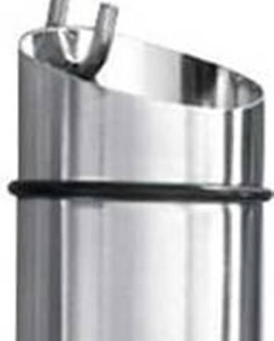 Zvlhčovač vzduchu ve stříbrné barvě Wenko Air