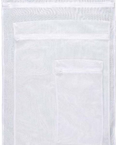 WENKO Velká bílá síťka na praní Wenko Wash