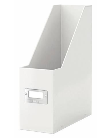 Bílý stojan na dokumenty Leitz Office