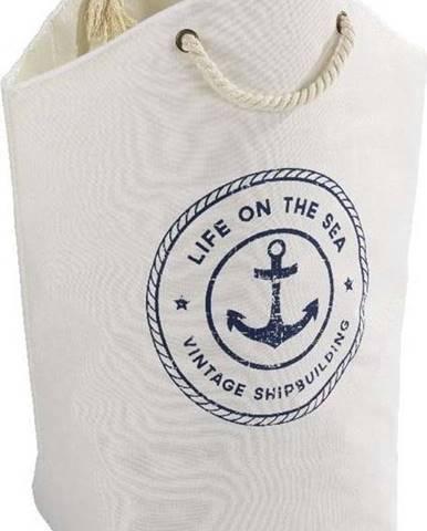 Koš na prádlo Wenko Vintage Ship, 58 l