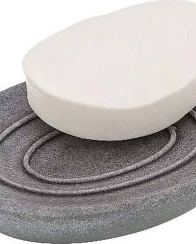 Tácek na mýdlo Pebble Stone