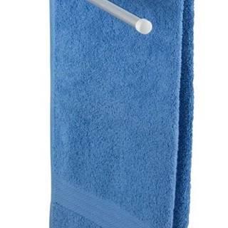 Nástěnný držák na ručníky Wenko Basic 2 Arms