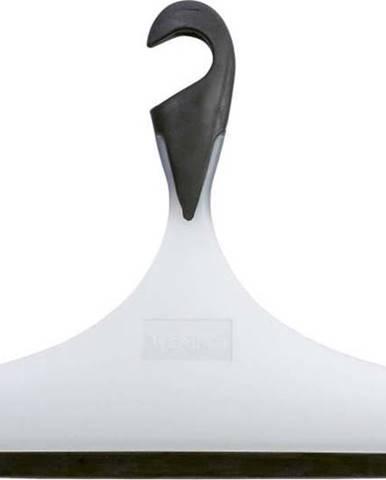 Černobílá koupelnová stěrka Wenko Lana XXL
