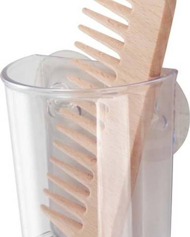 Samodržící transparentní kelímek iDesign Cup