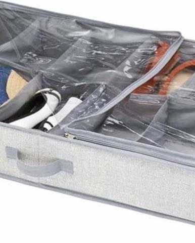 Úložný box na boty pod postel iDesign Aldo