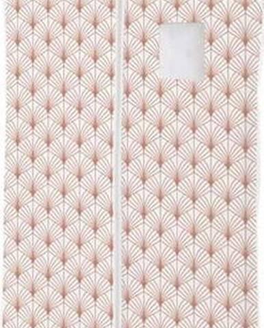 Závěsný vak na oblečení Compactor Blush Range, 60 x 100 cm