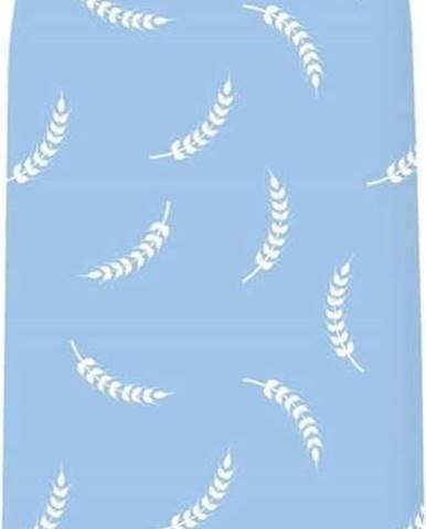 Modrý bavlněný potah na žehlící prkno Wenko Air XL