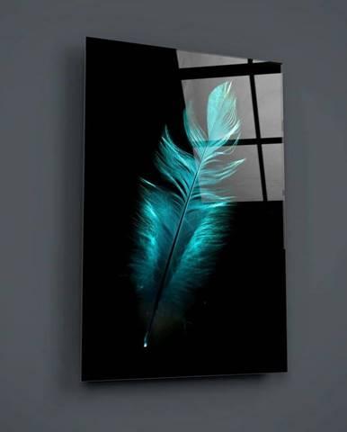 Skleněný obraz Insigne Malossa, 72 x 46 cm