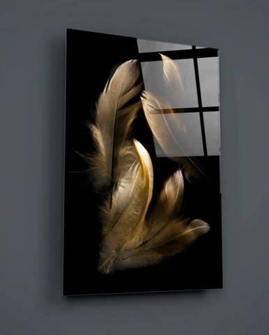Skleněný obraz Insigne Munskie, 72 x 46 cm