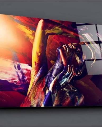 Skleněný obraz Insigne Muresso, 110 x 70 cm
