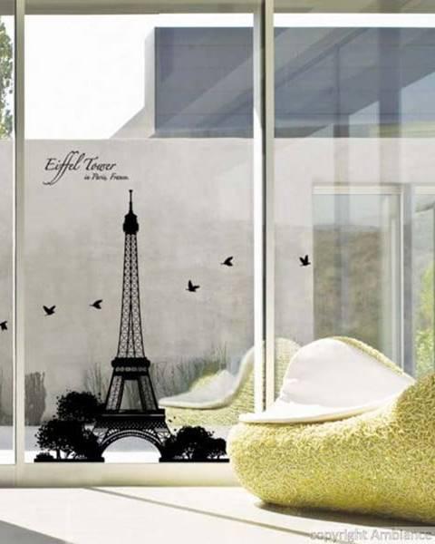Ambiance Samolepka Ambiance Eiffel Tower