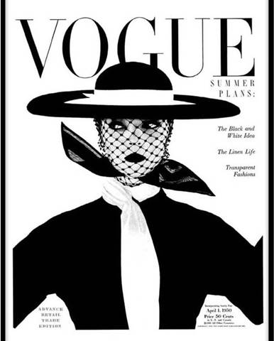 Obraz Piacenza Art Vogue,30x20cm