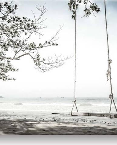 Obraz na plátně Styler Swing, 40 x 50 cm