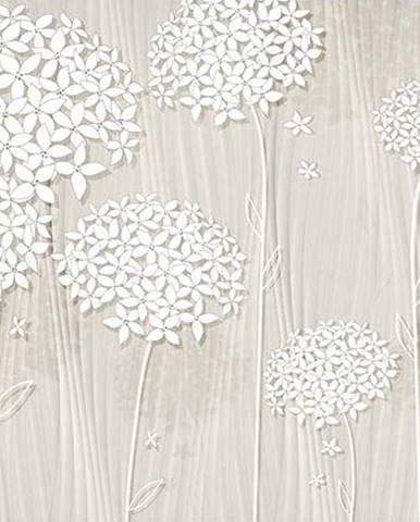 Velkoformátová tapeta Bimago Creamy Daintiness, 350x245cm