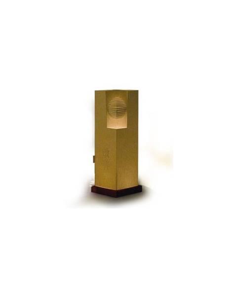 MooDoo Design Svícen MooDoo Design Sunrise, výška32 cm