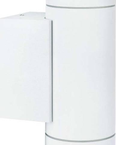 Bílé nástěnné svítidlo se 2 žárovkami Markslöjd Nova