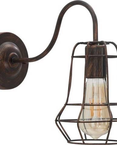 Nástěnná lampa Mauro Ferretti Industry B