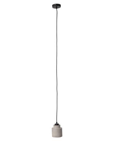 Šedé stropní svítidlo Zuiver Pendant