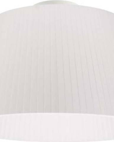 Bílé stropní svítidlo Sotto Luce KAMI CP,⌀36cm